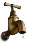 Residuals Faucet